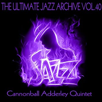 The Ultimate Jazz Archive, Vol. 40