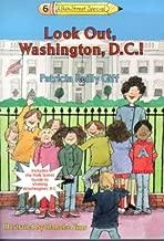 Look Out, Washington, D.C.! (Turtleback School & Library Binding Edition) (Polk Street Special (Pb))