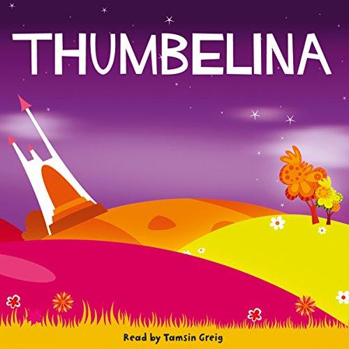 Thumbelina  Audiolibri