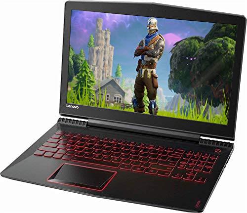 Product Image 1: Lenovo Legion Y520 Gaming Laptop – i7-7700HQ, 16GB RAM, 256GB PCIe SSD, NVIDIA GTX 1060 (6GB), FHD IPS 1920×1080