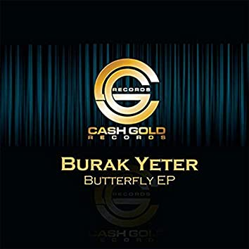 Butterfly EP