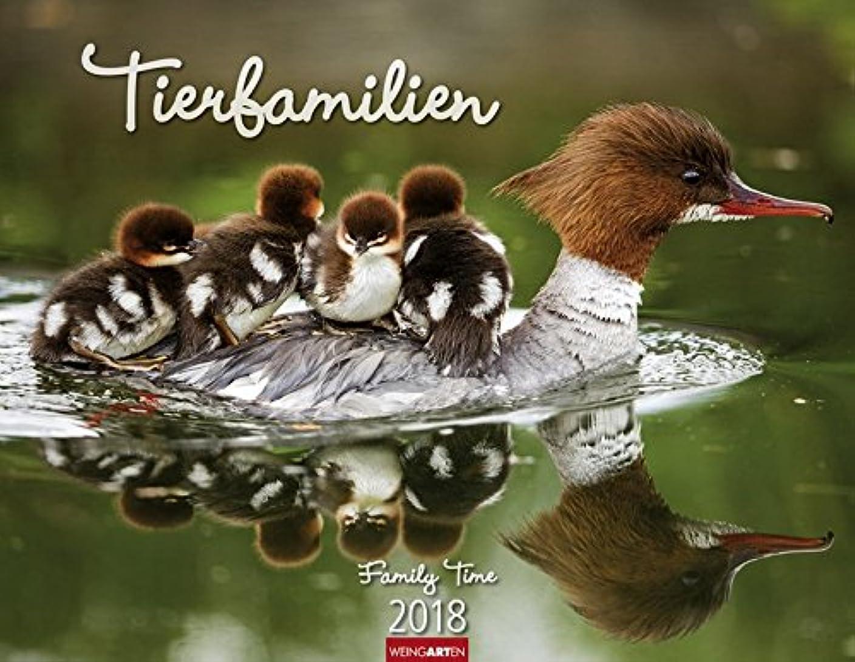 パーツリスクドラフトTierfamilien - Kalender 2018
