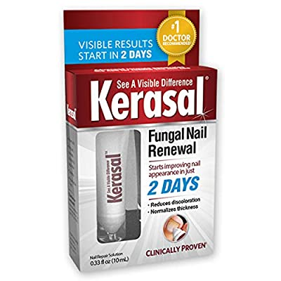 Kerasal Fungal Nail Renewal Treatment