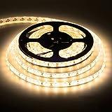 miglior BTF-LIGHTING 5m SMD 5630 300 LED da 12V 30W 2700K-