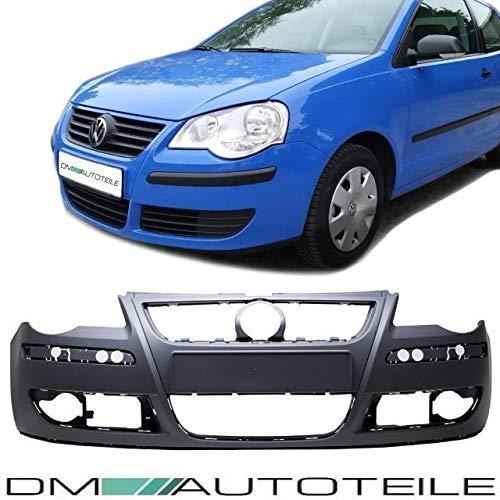 DM Autoteile Polo 9N3 Stoßstange vorne Facelift 05/2005-2009 ohne PDC ohne SRA grundiert
