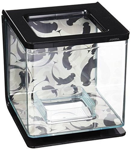 Marina Hagen Betta Aquarium-Starter-Set, Ying/Yang