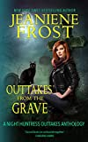 Bargain eBook - Outtakes from the Grave
