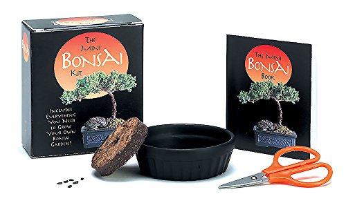 The Mini Bonsai Kit (RP Minis)