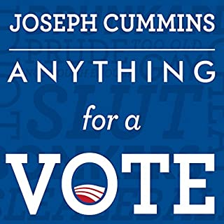 Anything for a Vote cover art