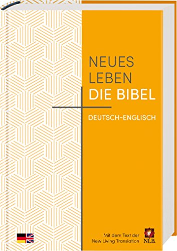 Neues Leben. Die Bibel deutsch-englisch: Mit dem Text der New Living Translation