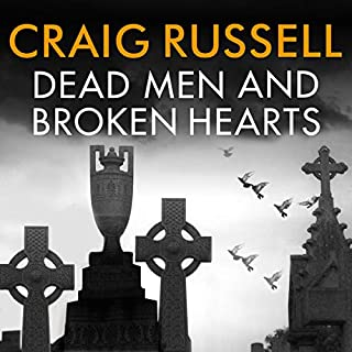 Dead Men and Broken Hearts cover art