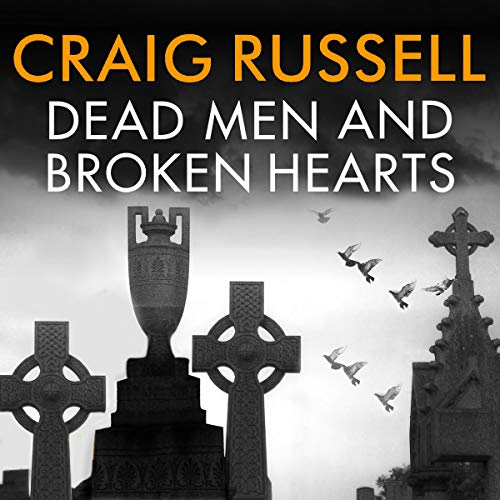Dead Men and Broken Hearts Titelbild