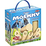 Tactic- Mölkky Original, 54922, Multicolore