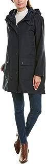Barbour Womens Barogram Jacket, 12, Blue