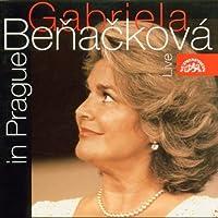 Benackova in Prague Live by Benackova-Capova/Sch