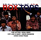 Songtexte von The Box Tops - Best of the Box Tops