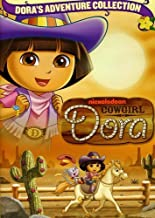 dora the explorer cowgirl