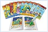 LeapFrog LeapReader Learn to Read 10-Book Mega Pack