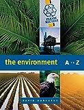 ENVIRONMENT A TO Z REV/E (Cq's A-Z Encyclopedia Series)