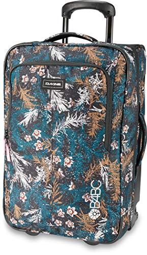 Dakine Carry On Roller da 42 litri, trolley robusto con ruote, spazioso scomparto principale - bagaglio da viaggio, valigia