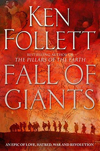 Follett, K: Century 1/Fall of Giants (The Century Trilogy)
