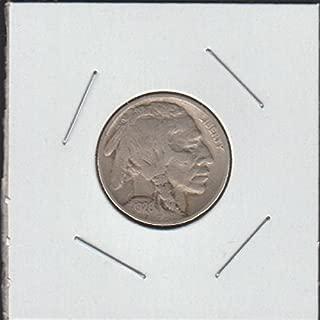 1926 Indian Head or Buffalo (1913-1938) Nickel Choice Fine