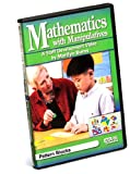 DVD runtime is approximately 20 minutes Topic focus: Pattern Blocks DVD is accompanied by a comprehensive discussion guide on CD-ROM Covers working with both small groups and the whole class