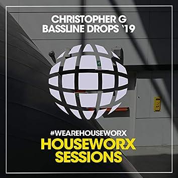 Bassline Drops '19