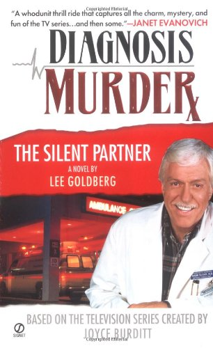 The Silent Partner (Diagnosis Murder #1)