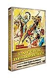 La Furie des Apaches [Francia] [DVD]