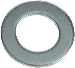 Forgefix plat sluitringen DIN125 ZP M20 Forge Pack 6