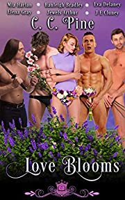 Love Blooms: A Fantasy Reverse Harem (with a twist)