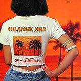 ORANGE SKY-Endless Summer- [Analog]