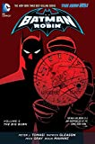 Batman And Robin - Volume 5: The Big Burn (The New 52)