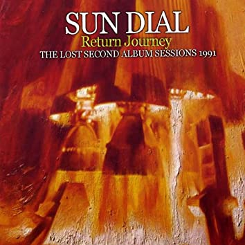 Return Journey: The Lost Second Album Sessions 1991