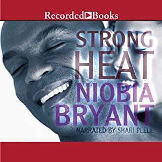 Strong Heat audiobook cover art