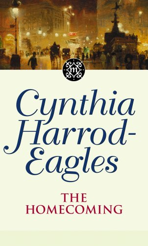 Read The Homecoming The Morland Dynasty 24 By Cynthia Harrod Eagles