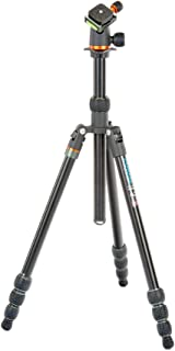 3 Legged Thing Punks Anarchy Travis Magnesium Alloy Tripod System with AirHed Neo Ideal for Everyday use
