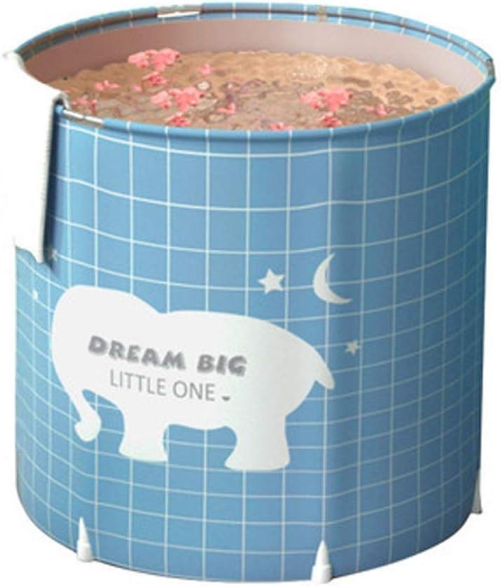 Zhangmeiren Max 68% OFF Household Collapsible Shower Barrel Barr Bargain sale Bath
