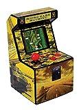 ITAL Mini Recreativa Arcade / Mini Consola portátil de diseño Retro con 250 Juegos / 16 bits /...