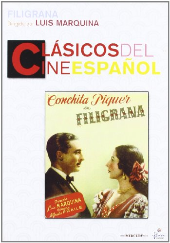 Filigrana [DVD]