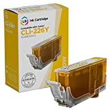LD Compatible Ink Cartridge Replacement for Canon CLI-226Y 4549B001AA (Yellow)