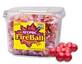 Atomic Fireballs Jar - 150 / Jar