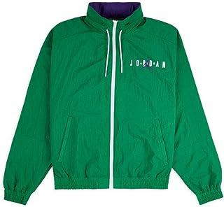 Nike Men's M J Sprtdna Hbr Jkt Sweatshirt