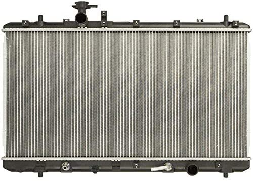 Value Free shipping on posting reviews Radiator For SX4 Suzuki 67% OFF of fixed price