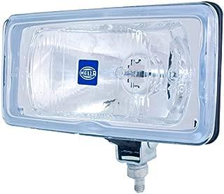HELLA 005700891 550 Series 12V/55W Halogen Driving Lamp Kit