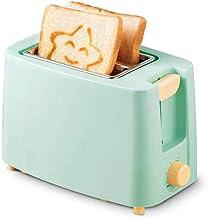 Sandwich Toastie Maker avec machine à pain entièrement automatique, tablette Toast multifonction, machine de petit-déjeune...