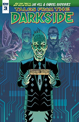 Tales From The Darkside #3