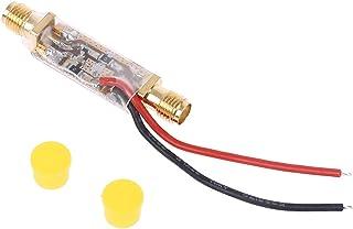 JUCOO 10MHz-6000MHz 6GHz Wideband Amplifier Broadband RF Feeder RF Isolator Bias Tee