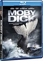 Moby Dick [Blu-ray] [Import]